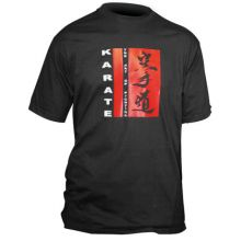 T-Shirt The Art of Fighting B de HAYASHI